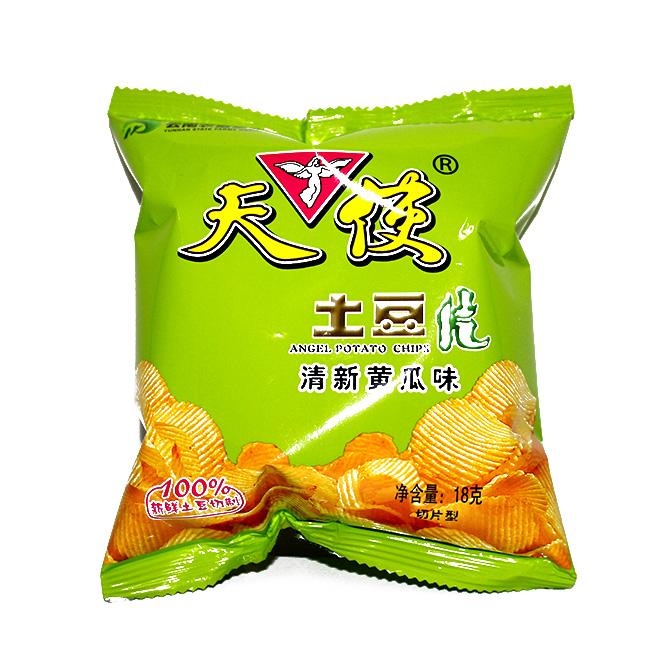 万博体育appios土豆片-清香黄瓜