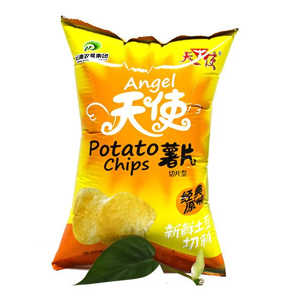 万博体育appios土豆片-新包装经典原味